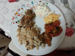 2014-Yılbaşı-Menüsü-Fırında-hindi-iç-plavıkısır-yoğurtlı-havuç-rus-salatası